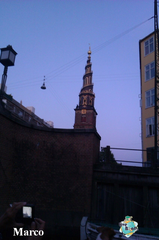 08/08/2014 - Partenza Malpensa Copenhagen e pernottamento-53-foto-costa-luminosa-arrivo-copenhagen-diretta-liveboat-crociere-jpg