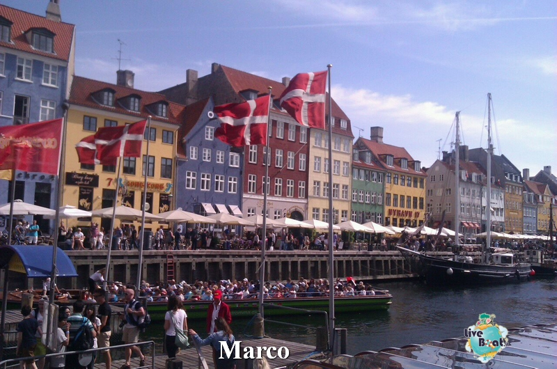 09/08/2014 Copenhagen (Imbarco) - Costa Luminosa-35-foto-costa-luminosa-imbarco-diretta-liveboat-crociere-jpg