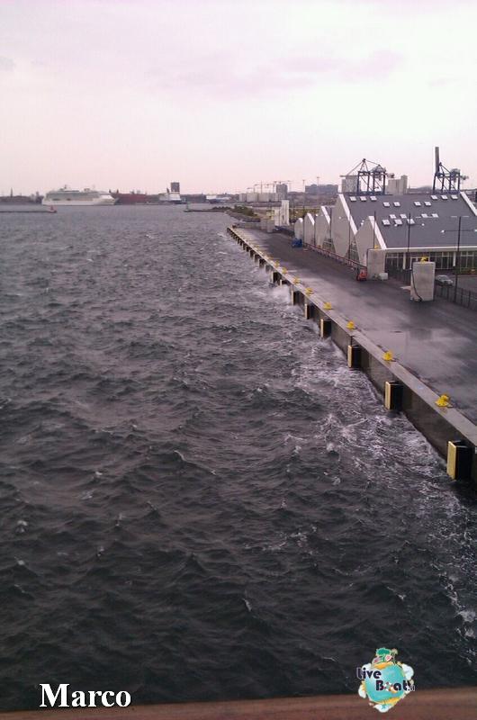 09/08/2014 Copenhagen (Imbarco) - Costa Luminosa-55-foto-costa-luminosa-imbarco-diretta-liveboat-crociere-jpg