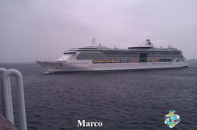 09/08/2014 Copenhagen (Imbarco) - Costa Luminosa-83-foto-costa-luminosa-imbarco-diretta-liveboat-crociere-jpg