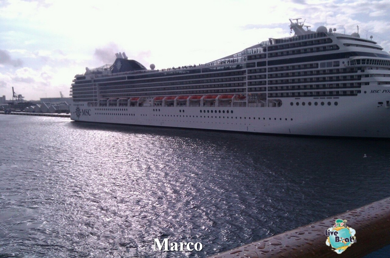 09/08/2014 Copenhagen (Imbarco) - Costa Luminosa-92-foto-costa-luminosa-imbarco-diretta-liveboat-crociere-jpg