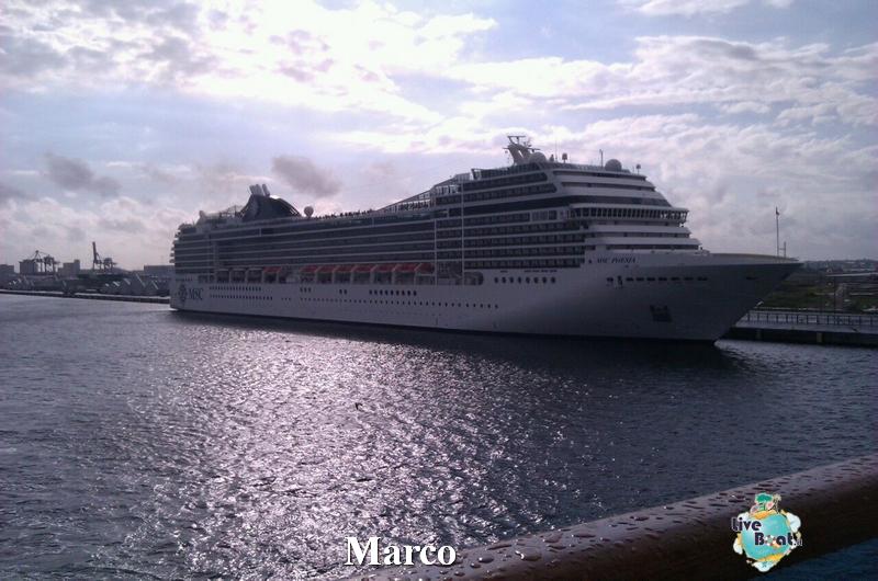 09/08/2014 Copenhagen (Imbarco) - Costa Luminosa-93-foto-costa-luminosa-imbarco-diretta-liveboat-crociere-jpg