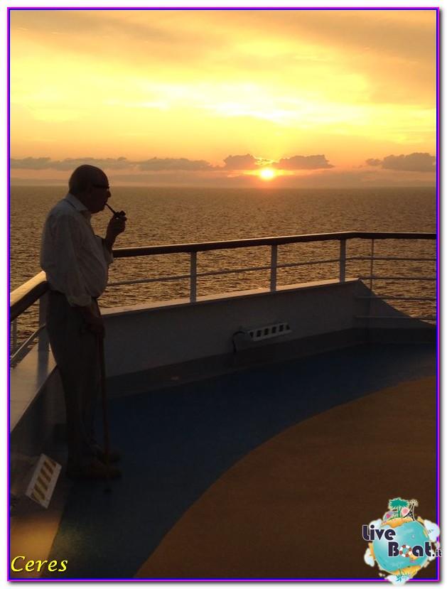 2014/08/11  - Navigazione - Costa Fortuna-34costa-fortuna-liveboat-crociera-mar-baltico-costa-crociere-navigazione-jpg