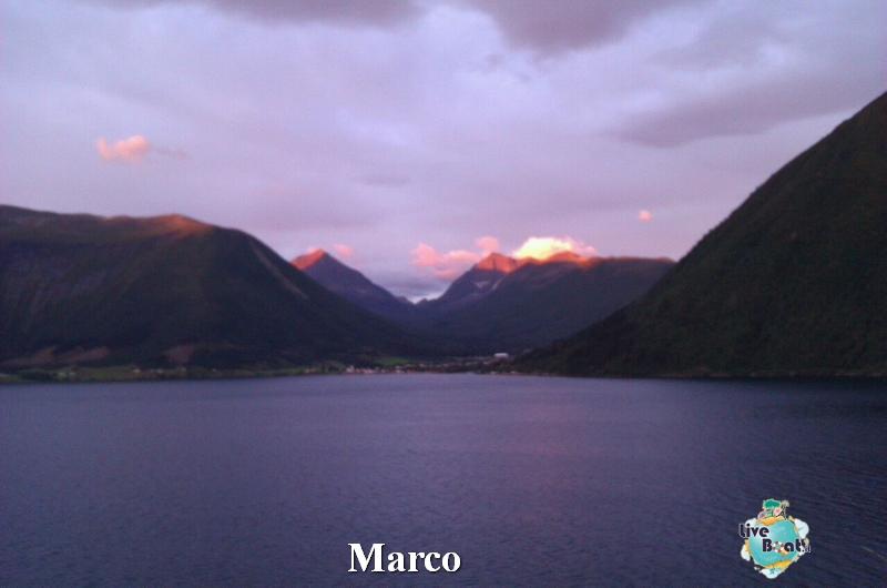 12/08/2014 - Flam - Costa Luminosa-1-foto-costa-luminosa-andalsnes-diretta-liveboat-crociere-jpg