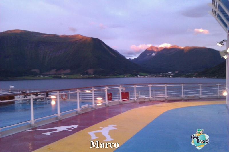 12/08/2014 - Flam - Costa Luminosa-3-foto-costa-luminosa-andalsnes-diretta-liveboat-crociere-jpg