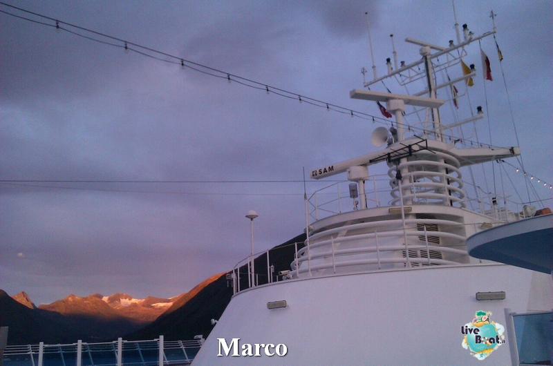12/08/2014 - Flam - Costa Luminosa-5-foto-costa-luminosa-andalsnes-diretta-liveboat-crociere-jpg