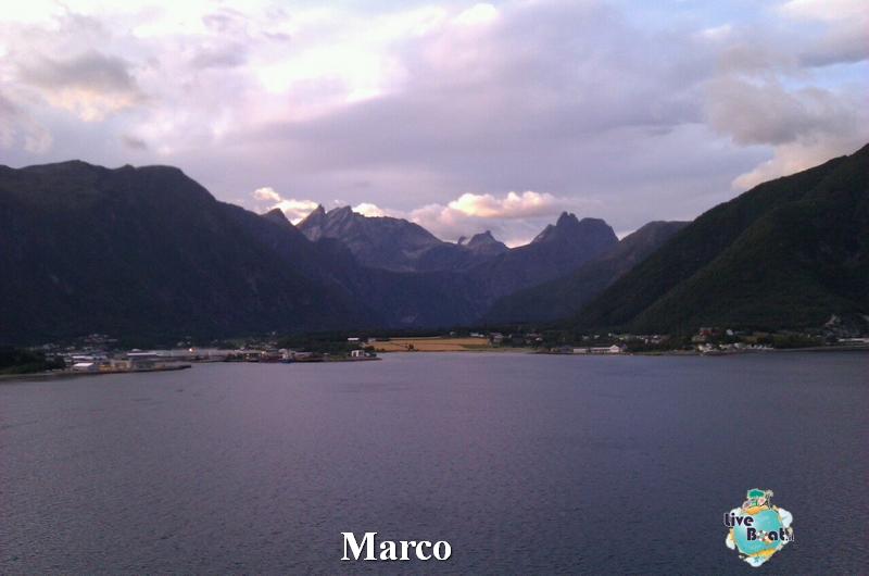 12/08/2014 - Flam - Costa Luminosa-9-foto-costa-luminosa-andalsnes-diretta-liveboat-crociere-jpg