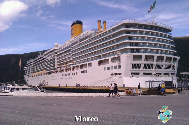 12/08/2014 - Flam - Costa Luminosa-8-foto-costa-luminosa-andalsnes-diretta-liveboat-crociere-jpg