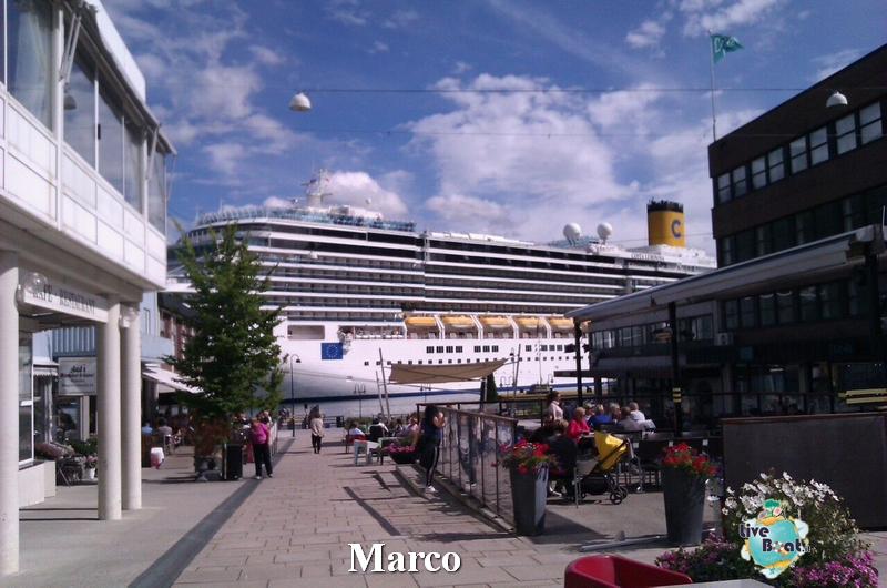 12/08/2014 - Flam - Costa Luminosa-10-foto-costa-luminosa-andalsnes-diretta-liveboat-crociere-jpg
