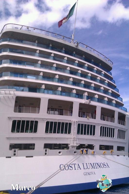 12/08/2014 - Flam - Costa Luminosa-12-foto-costa-luminosa-andalsnes-diretta-liveboat-crociere-jpg