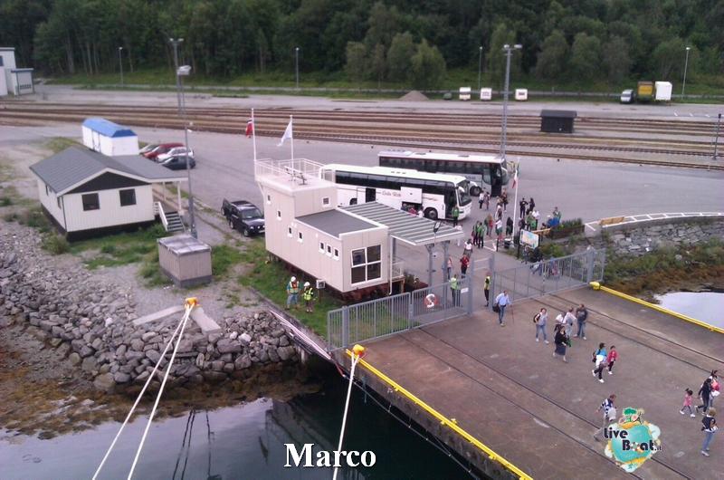 12/08/2014 - Flam - Costa Luminosa-36-foto-costa-luminosa-andalsnes-diretta-liveboat-crociere-jpg