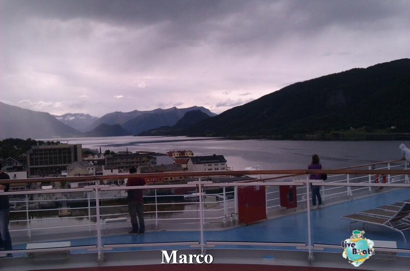 12/08/2014 - Flam - Costa Luminosa-41-foto-costa-luminosa-andalsnes-diretta-liveboat-crociere-jpg