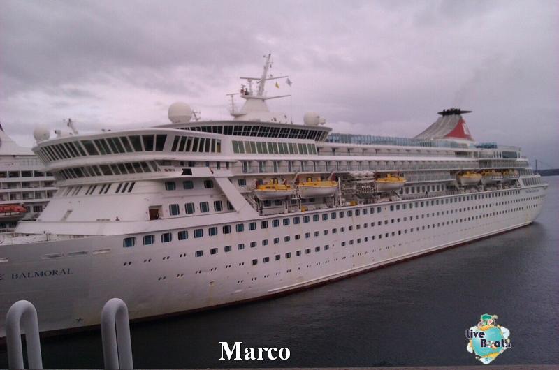 13/08/2014 - Bergen - Costa Luminosa-5-foto-costa-luminosa-bergen-diretta-liveboat-crociere-jpg
