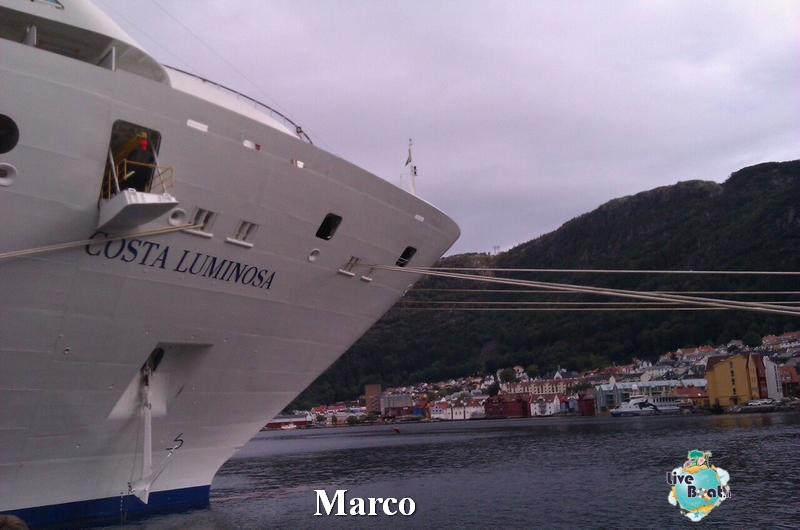 13/08/2014 - Bergen - Costa Luminosa-10-foto-costa-luminosa-bergen-diretta-liveboat-crociere-jpg