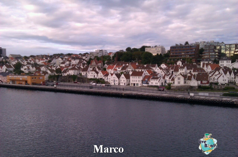 14/08/2014 - Stavanger - Costa Luminosa-2-foto-costa-luminosa-stavanger-diretta-liveboat-crociere-jpg
