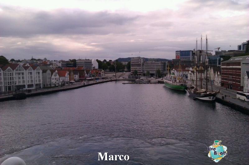 14/08/2014 - Stavanger - Costa Luminosa-3-foto-costa-luminosa-stavanger-diretta-liveboat-crociere-jpg