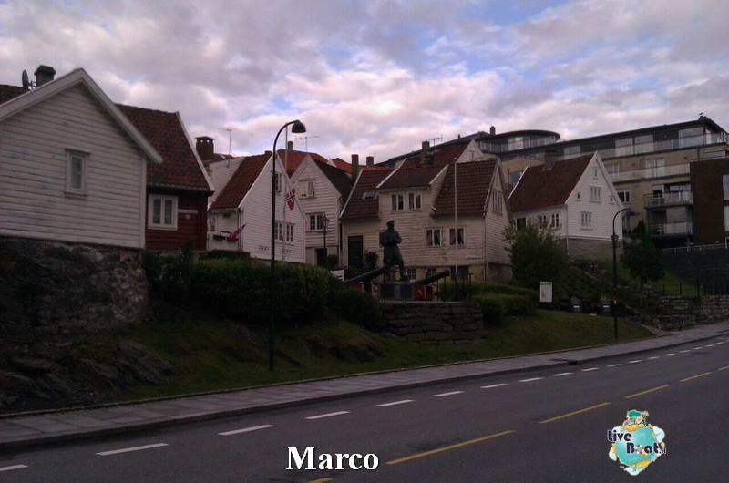 14/08/2014 - Stavanger - Costa Luminosa-5-foto-costa-luminosa-stavanger-diretta-liveboat-crociere-jpg