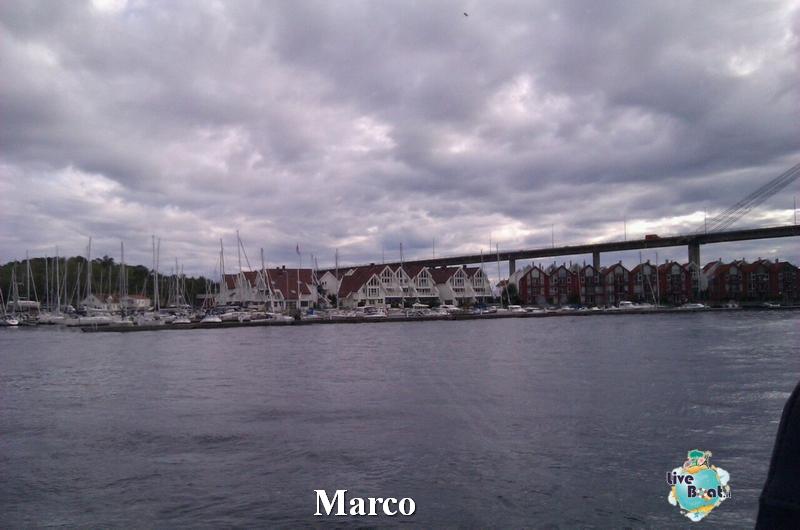 14/08/2014 - Stavanger - Costa Luminosa-10-foto-costa-luminosa-stavanger-diretta-liveboat-crociere-jpg