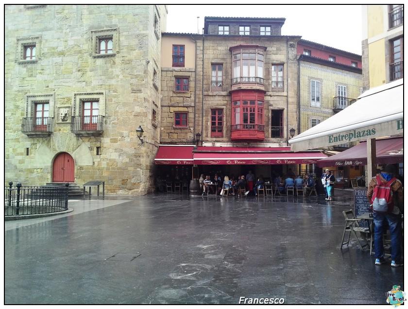 2014/05/25- Southampton -Independence OTS Francia e Spagna-1-gijon-plaza-marques-jpg