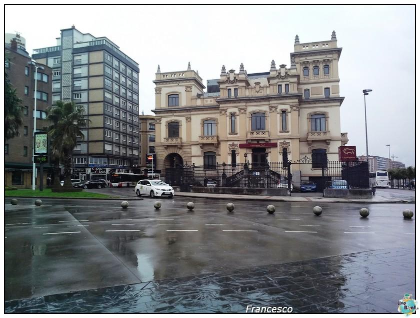 2014/05/25- Southampton -Independence OTS Francia e Spagna-gijon-centro-jpg
