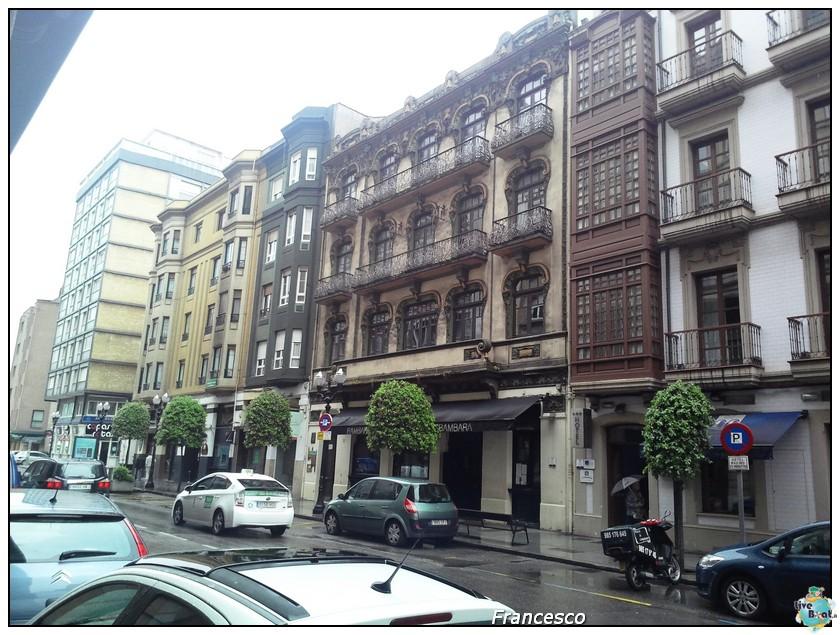 2014/05/25- Southampton -Independence OTS Francia e Spagna-gijon-tipica-architettura-jpg