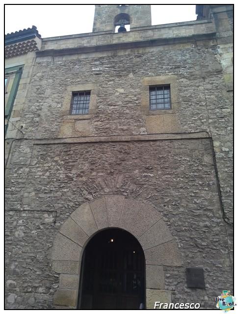 2014/05/25- Southampton -Independence OTS Francia e Spagna-1-gijon-cappella-piazza-jovellanos-jpg
