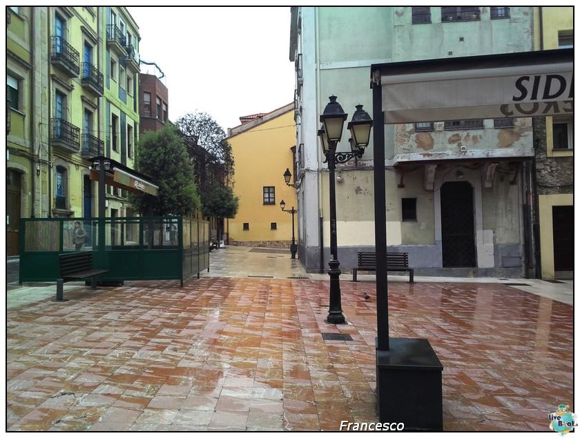 2014/05/25- Southampton -Independence OTS Francia e Spagna-5-gijon-centro-storico-jpg