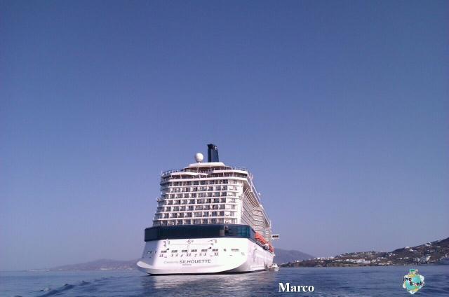 2014/08/21 Mikonos Celebrity Silhouette Isole Greche-4-foto-celebrety-silhouette-mikonos-diretta-liveboat-crociere-jpg