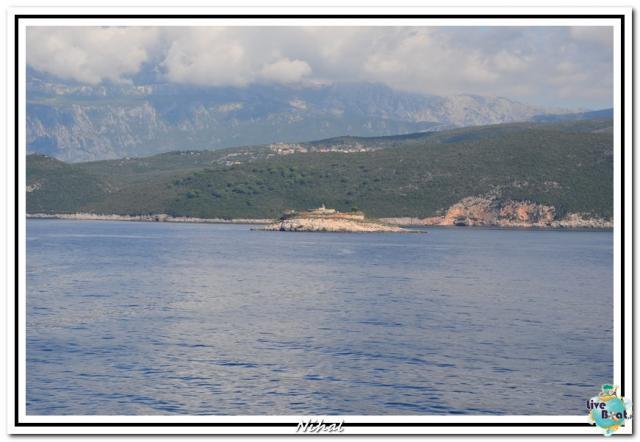 """Costa Classica """"Terre Sacre e Isole nel blu"""" 30/09-07/10/12-liveboat_kotor_3-jpg"""