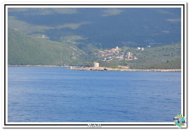 """Costa Classica """"Terre Sacre e Isole nel blu"""" 30/09-07/10/12-liveboat_kotor_4-jpg"""