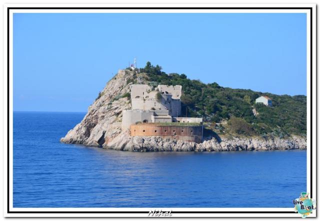 """Costa Classica """"Terre Sacre e Isole nel blu"""" 30/09-07/10/12-liveboat_kotor_6-jpg"""