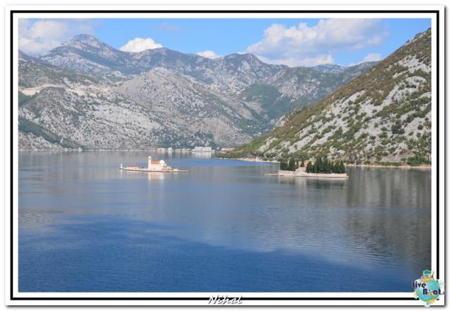 """Costa Classica """"Terre Sacre e Isole nel blu"""" 30/09-07/10/12-liveboat_kotor_8-jpg"""