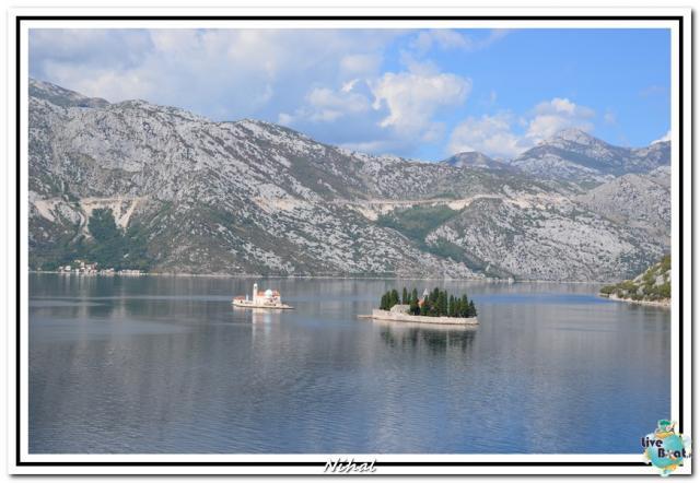 """Costa Classica """"Terre Sacre e Isole nel blu"""" 30/09-07/10/12-liveboat_kotor_9-jpg"""