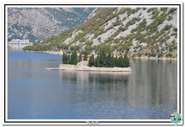 """Costa Classica """"Terre Sacre e Isole nel blu"""" 30/09-07/10/12-liveboat_kotor_10-jpg"""