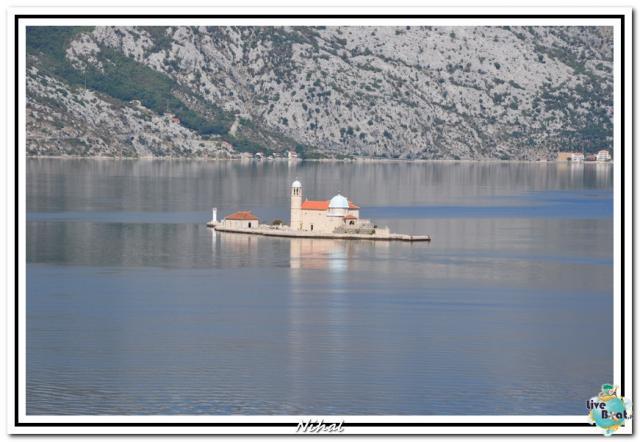 """Costa Classica """"Terre Sacre e Isole nel blu"""" 30/09-07/10/12-liveboat_kotor_11-jpg"""
