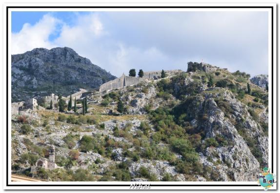 """Costa Classica """"Terre Sacre e Isole nel blu"""" 30/09-07/10/12-liveboat_kotor_17-jpg"""