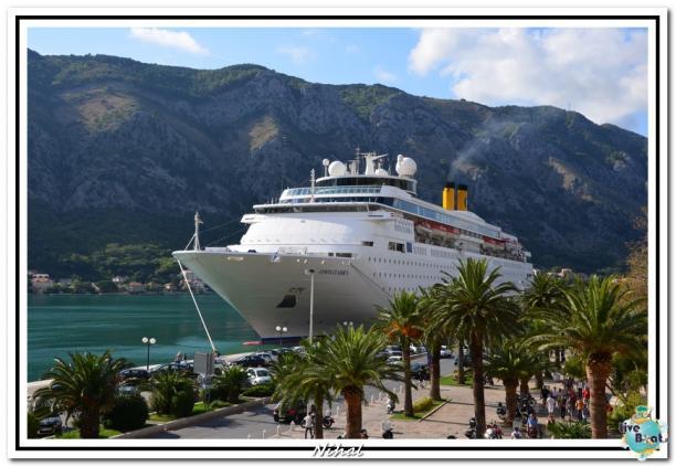 """Costa Classica """"Terre Sacre e Isole nel blu"""" 30/09-07/10/12-liveboat_kotor_18-jpg"""