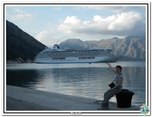"""Costa Classica """"Terre Sacre e Isole nel blu"""" 30/09-07/10/12-liveboat_kotor_38-jpg"""