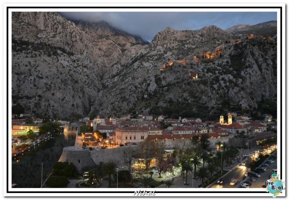 """Costa Classica """"Terre Sacre e Isole nel blu"""" 30/09-07/10/12-liveboat_kotor_39-jpg"""