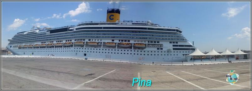 MSC Preziosa mini-crociera Marsiglia Genova Napoli-65mscpreziosaliveboat-jpg