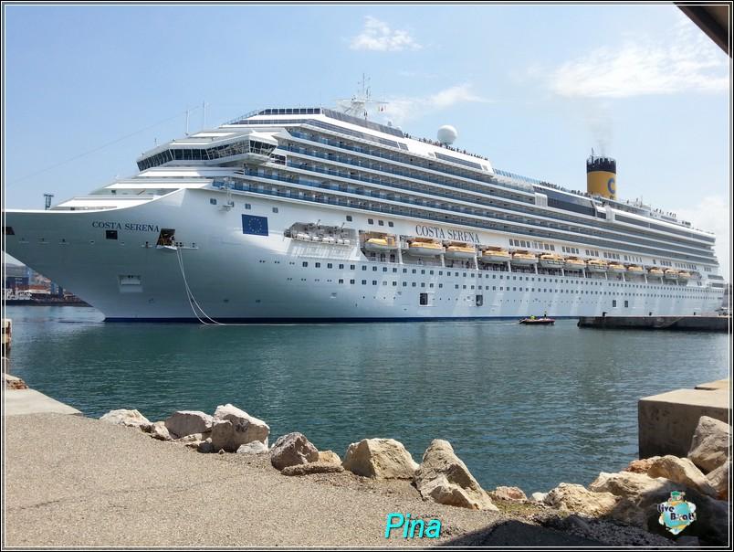 MSC Preziosa mini-crociera Marsiglia Genova Napoli-67mscpreziosaliveboat-jpg
