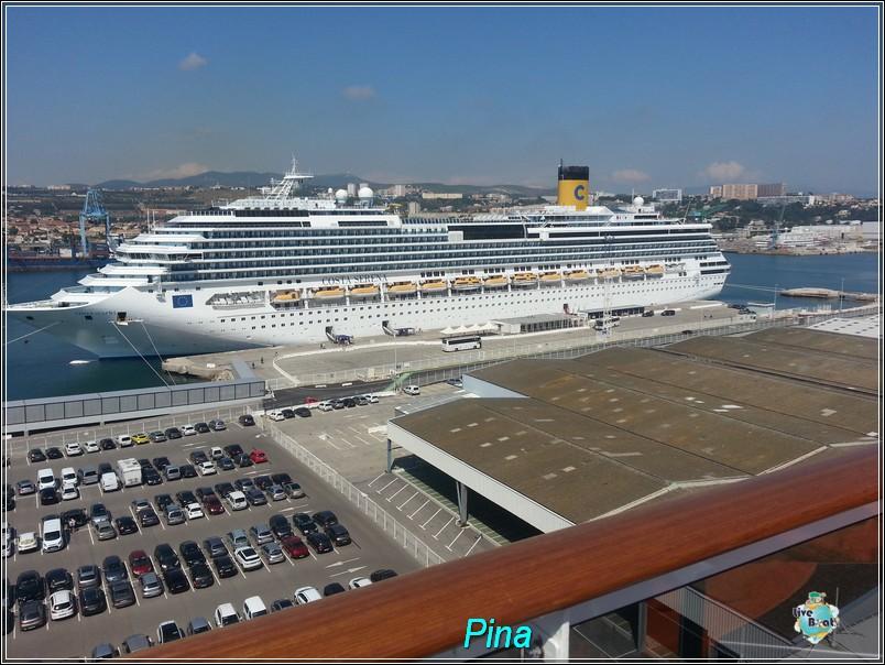 MSC Preziosa mini-crociera Marsiglia Genova Napoli-140mscpreziosaliveboat-jpg