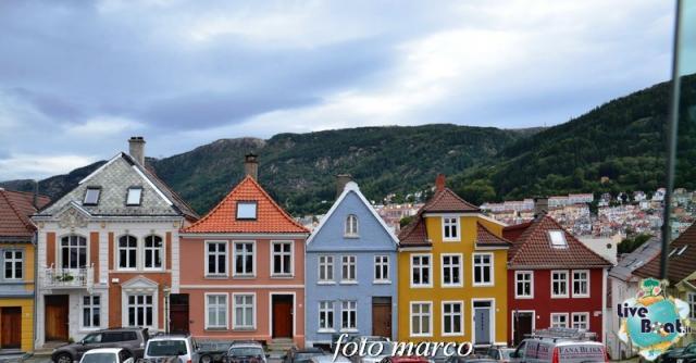 Cosa visitare a Bergen -Norvegia--237foto-liveboat-nord_europa-costa_luminosa-jpg