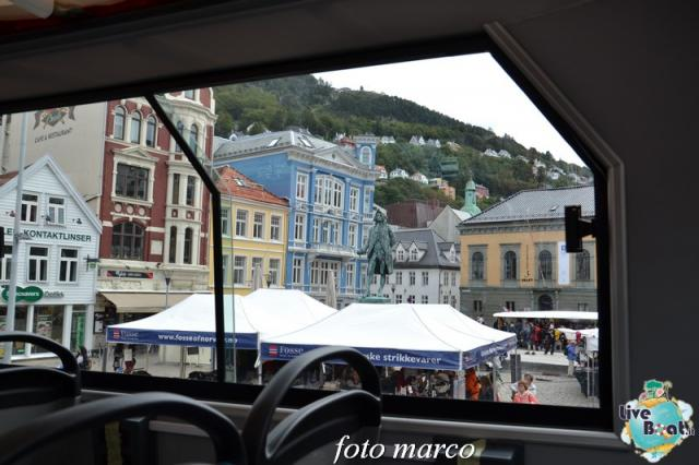 Cosa visitare a Bergen -Norvegia--241foto-liveboat-nord_europa-costa_luminosa-jpg