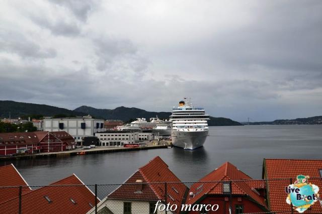 Cosa visitare a Bergen -Norvegia--244foto-liveboat-nord_europa-costa_luminosa-jpg