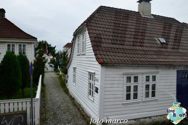 Cosa visitare a Bergen -Norvegia--250foto-liveboat-nord_europa-costa_luminosa-jpg