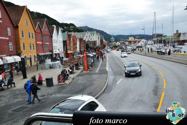 Cosa visitare a Bergen -Norvegia--253foto-liveboat-nord_europa-costa_luminosa-jpg