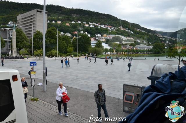 Cosa visitare a Bergen -Norvegia--254foto-liveboat-nord_europa-costa_luminosa-jpg