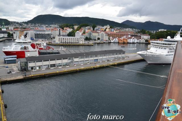 Cosa visitare a Bergen -Norvegia--255foto-liveboat-nord_europa-costa_luminosa-jpg