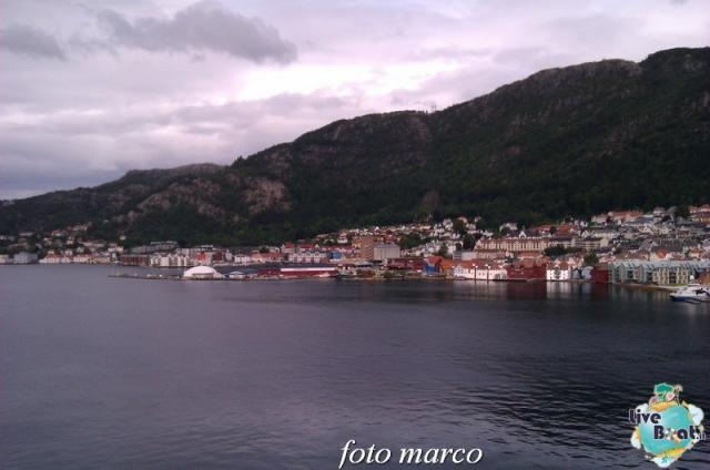Cosa visitare a Bergen -Norvegia--257foto-liveboat-nord_europa-costa_luminosa-jpg
